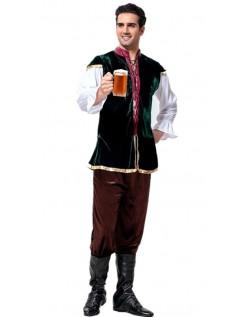 Herrenkostüm Bayerische Oktoberfest Kostüm Für Herren