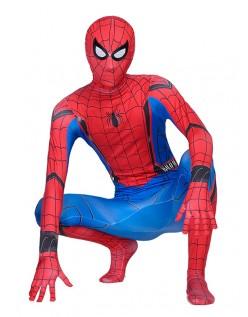 Homecoming Neu Design Spiderman Kostüm Für Erwachsene