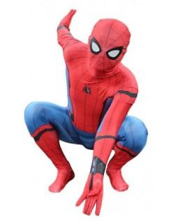 3D Druck Homecoming Spiderman Kostüm Für Erwachsene