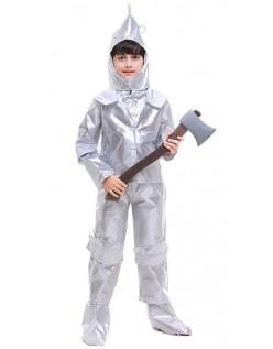 Blechmann Kostüm für Kinder Der Zauberer von Oz Kostüme