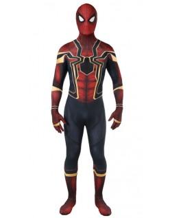 Avengers 3 Homecoming Sipiderman Kostüm Für Erwachsene