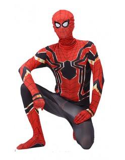 Iron Spiderman Kostüm Für Erwachsene Avengers Infinity War