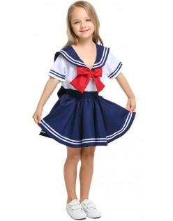 Matrosen Kostüm Kinder Maritime Kostüme für Mädchen