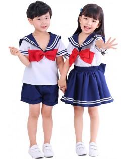 Matrosen Kostüm Kinder Maritime Kostüme für Jungen