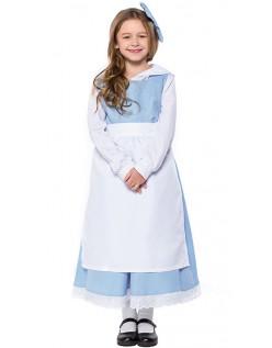 Die Schöne und das Biest Kostüme Belle Kostüm für Kinder