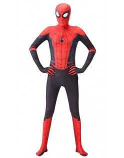 Spider-Man Far From Home Peter Parker Kostüm Spiderman Kostüme Erwachsener