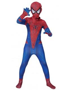 Neu Sipiderman 2 Kostüm Für Kinder Und Erwachsene Superhelden Kostüme