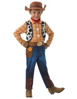Woody Toy Story Kostüm für Kinder Cowboy Kostüme