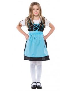 Besticktes Oktoberfest Kleider für Kinder Kleidung