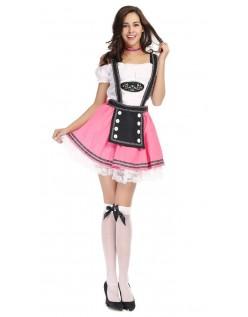 Süßes Oktoberfest Kleidung Damenkostüm
