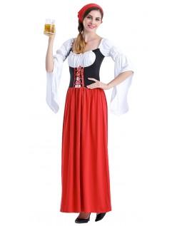 Miss Swiss Oktoberfest Kleidung Damen