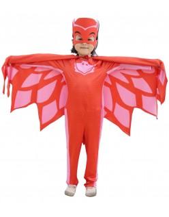 PJ Masks Owlette Kostüm für Kinder