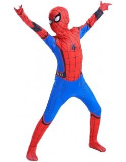 Homecoming Neu Design Spiderman Kostüm Für Kinder